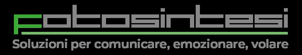 Logo - Fotosintesi di Guido Suardi - Fotografo - immagini per comunicare
